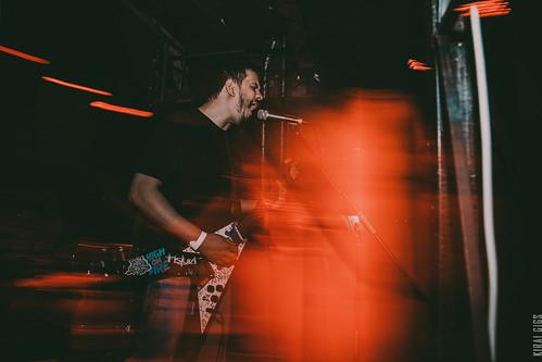 Kasu Weri - Live at Volume, Kyiv [06.04.2019]