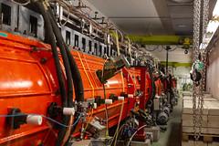 LINAC 2 at CERN 2