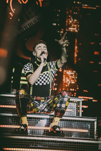 Years & Years - Live at Stereo Plaza, Kyiv [14.02.2019]