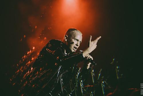 Constantinе - Live at Stereo Plaza, Kyiv [14.02.2019]