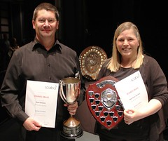 1st Section - Best Basses & Horns - Staines Brass