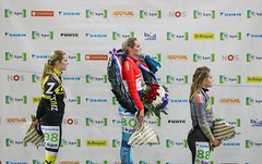 "2019-NK-Podium Irene Schouten 1d • <a style=""font-size:0.8em;"" href=""http://www.flickr.com/photos/89121513@N04/32707529288/"" target=""_blank"">View on Flickr</a>"