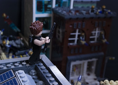 Hawkeye Takes Aim