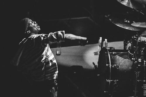 Tricky - Live at Bel'Etage, Kyiv [07.03.2019]