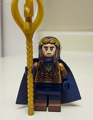 Gil-Galad, High King of the Ñoldor