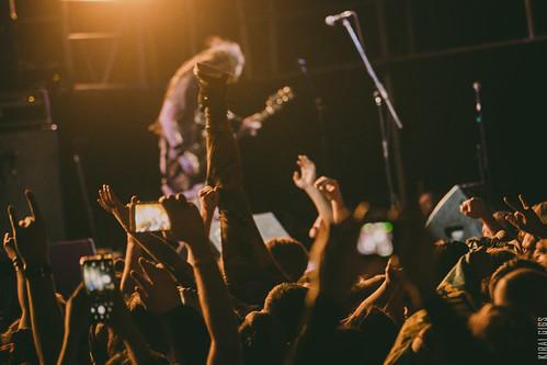 The Exploited - Live at Bingo, Kyiv [25.02.2019]