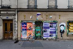 Paris / Clichy - Saint-Ouen