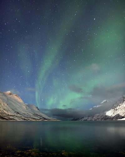 Norway Ersfjordbotn