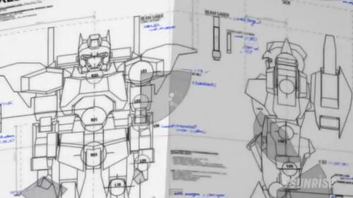 Mobile Suit AGE  Episode 9  Secret Mobile Suit  Youtube  Gundam PH (2)