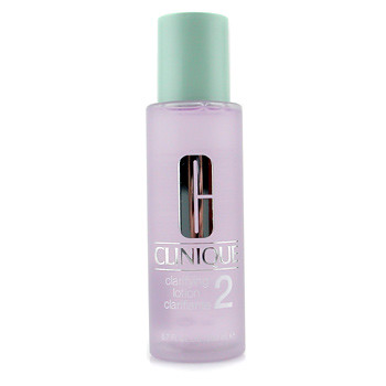 clinique lotion