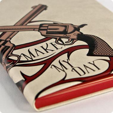 Daycraft Skinz Notebook