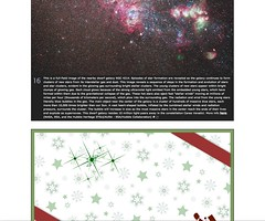 Twitter Advent Calendar, Day 22: Words, and Galaxies, and Stars, Oh My!