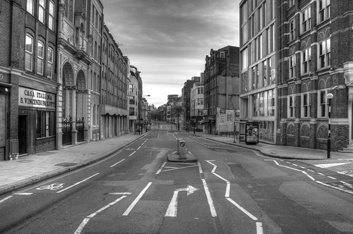 Clerkenwell by IanVisits