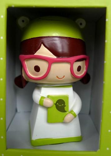 Momiji Doll Phoebe 3