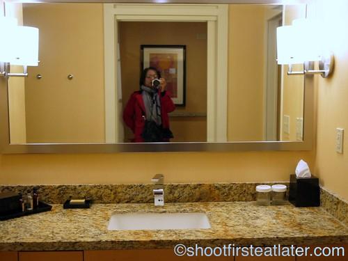 Marriott Hotel, Union Square San Francisco-3