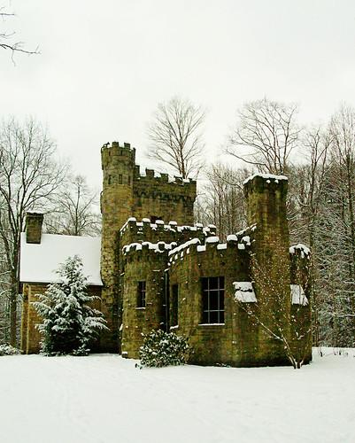 Squires Castle