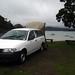 Our Camper Car