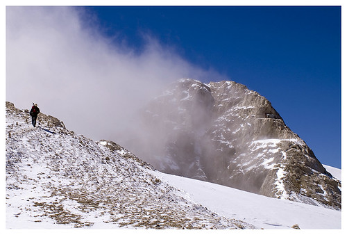 2. Dezember: Zum Gipfel