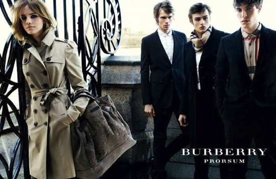 Autumn:Winter 2009 Campaign (3)