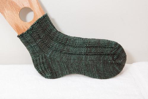 Matt's Socks