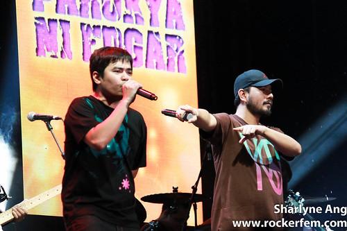 Yahoo Rocks - Parokya ni Edgar with Gloc 9 2