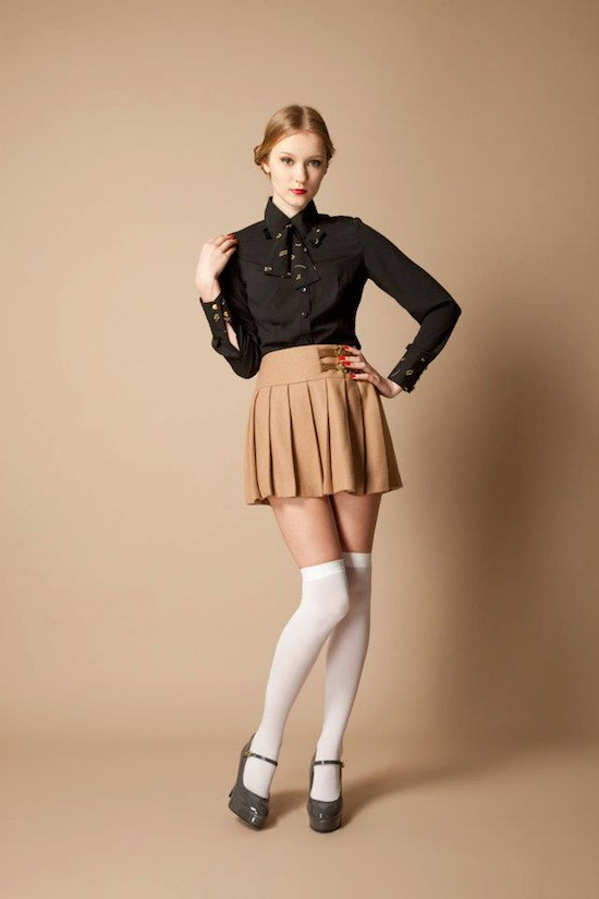 Fall:Winter 2011 Collection (6)