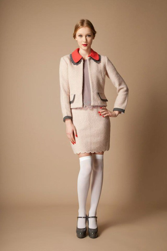 Fall:Winter 2011 Collection (4)