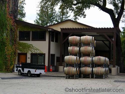 Chateau Montelana Winery-6
