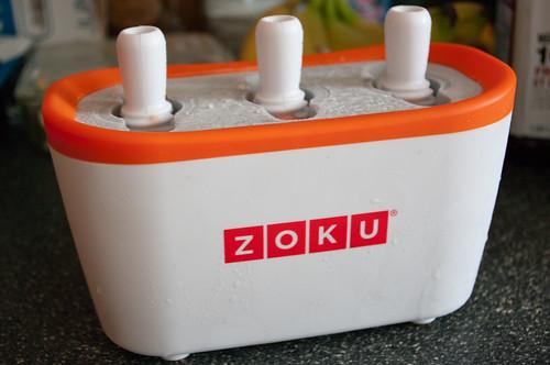 Zoku Quick Pop