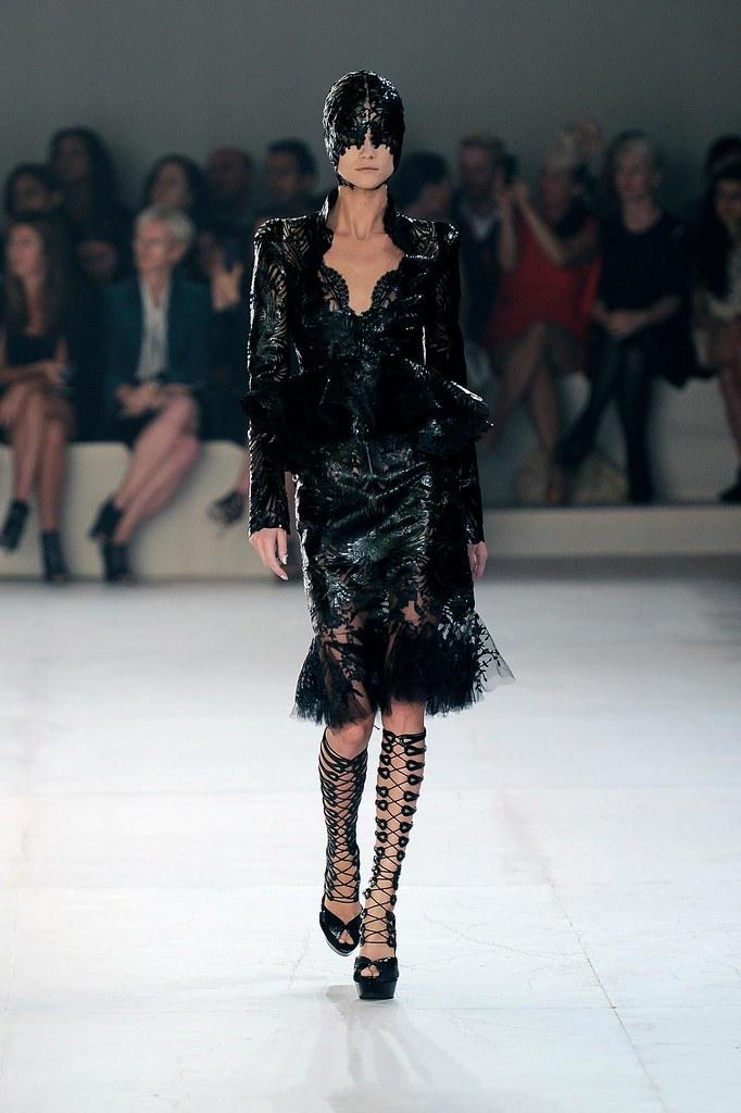 Spring:Summer 2012 - Fashion Show (7)