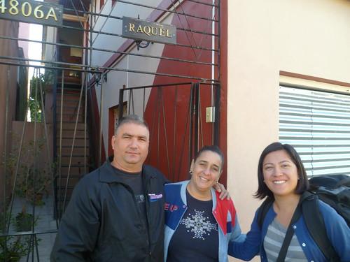 4/1/2012 - Casa da Raquel (Cienfuegos/Cuba)