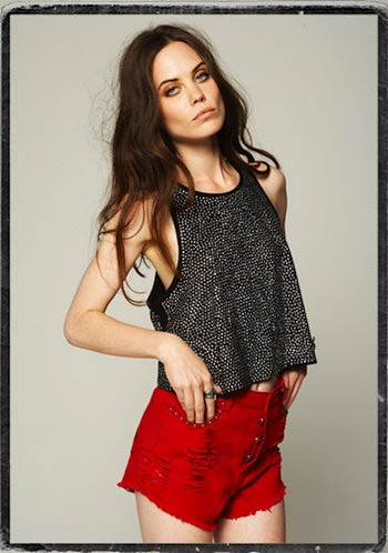 Spring:Summer 2011:12 Collection - Promotional Photo (3)