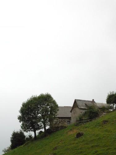 Bordes de la vallée du Riberot by note_foto