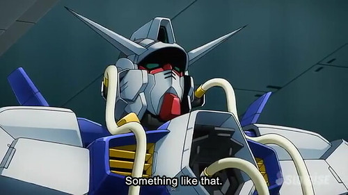 Gundam AGE  Episode 11  Reunion at Minsry Youtube  Gundam PH (1)