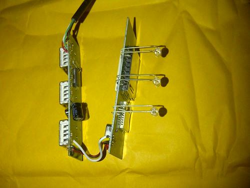 —Trinity: The Build - Built-in SD Card Reader & 3 Port USB Hub Mod for the CustoMac Mini 2011 (6/6)