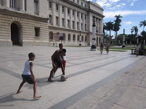31/12/2011 - Habana Vieja (Havana/Cuba)