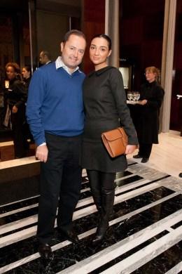 Edward Dubrovsky, Olga Dubrovsky