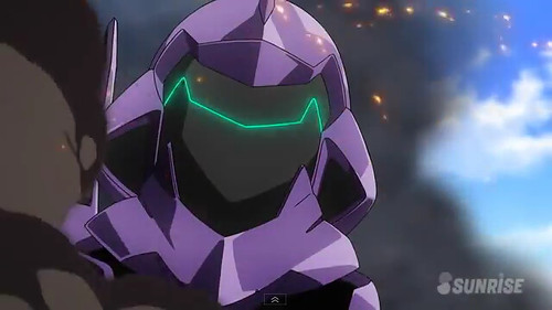 Gundam AGE Episode 16 The Gundam in the Stable Youtube Gundam PH (7)