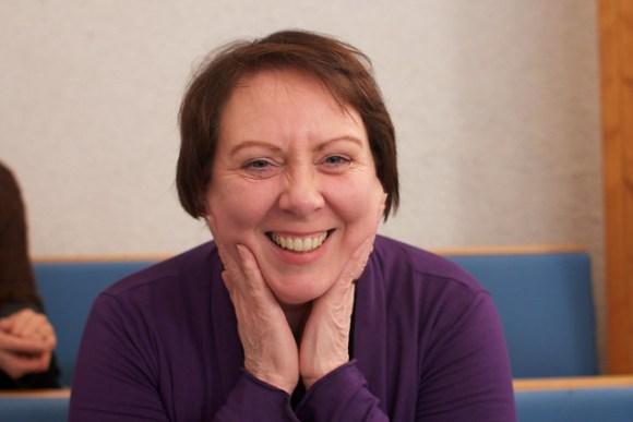 Sr. Agnes Sigurðardóttir