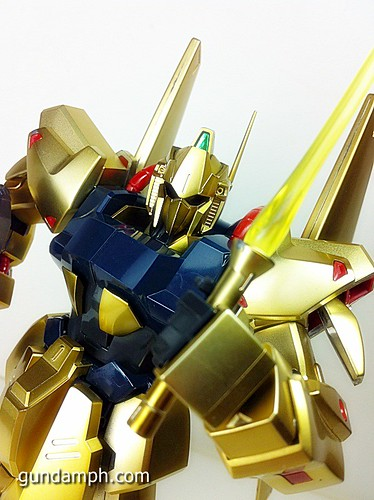 MG 1-100 Hyaku Shiki HD Color Limited Version Edition Gundam PH (11)