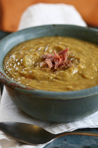 Split Pea Soup with Dill and Cardamom 1