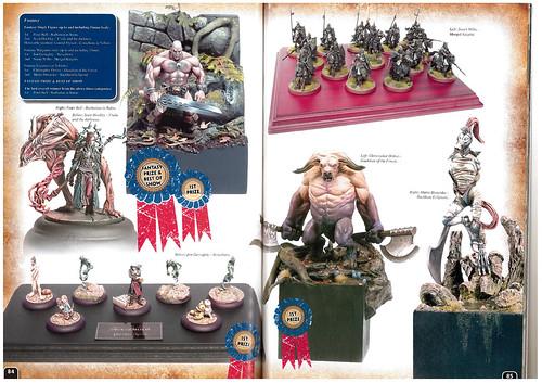 Wargames Illustrated 286 Spread