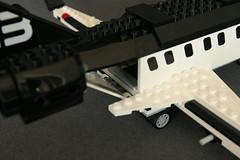 8638 Spy Jet Escape Siddeley 5