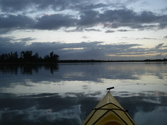 Winter Solstice Sunrise Paddle-7