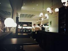 Brasserie Gavroche, 66 Tras Street, Singapore