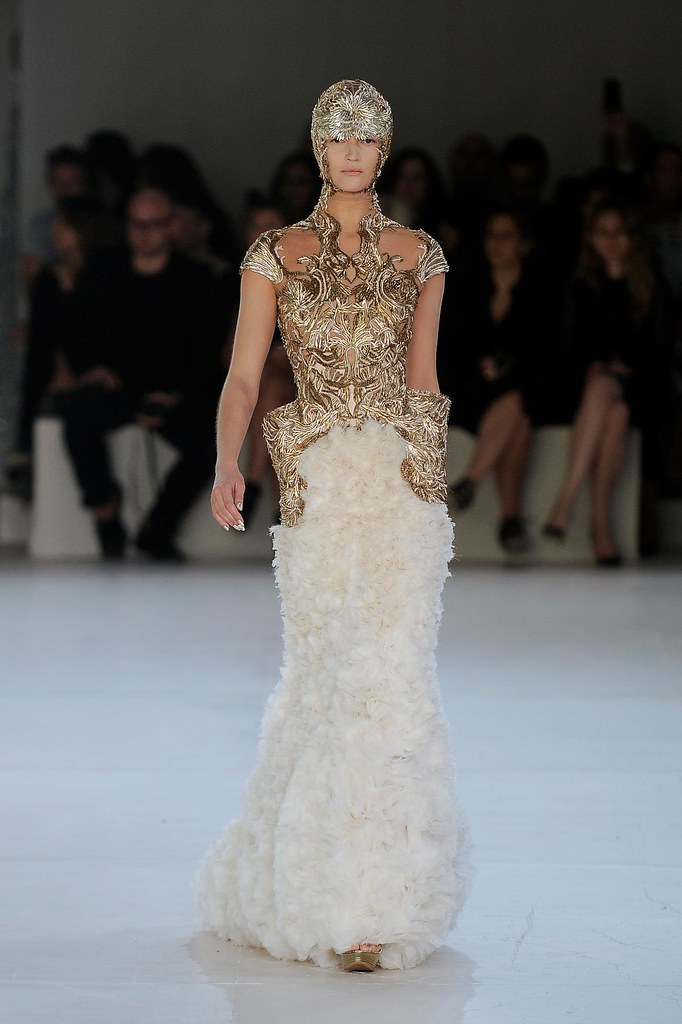 Spring:Summer 2012 - Fashion Show (2)