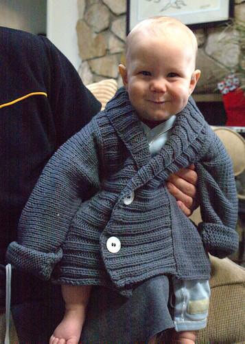 Kanaan's Sweater 2