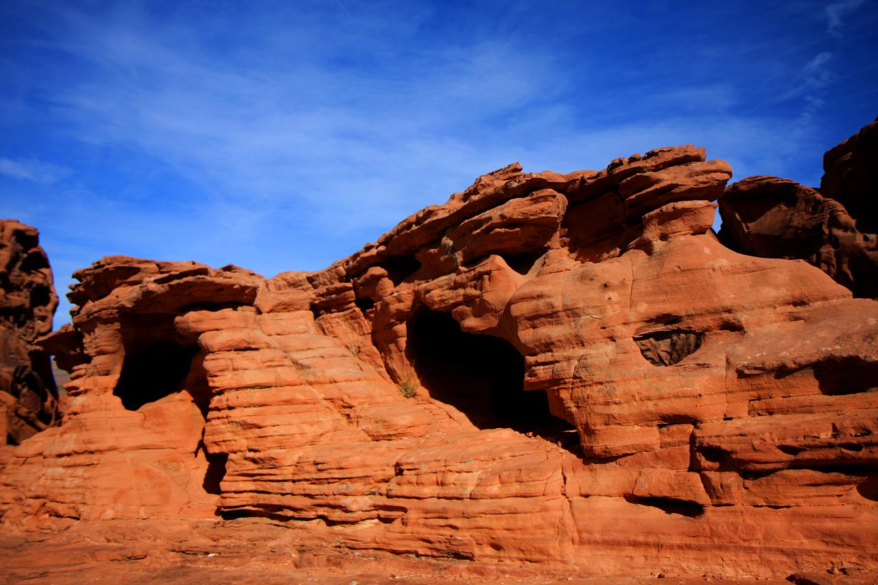Valley of Fire-Nevada state park (10)