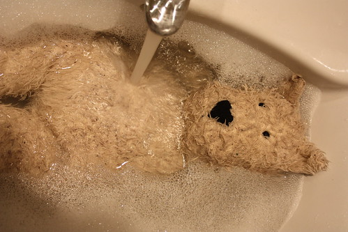 George's Bath 4/366