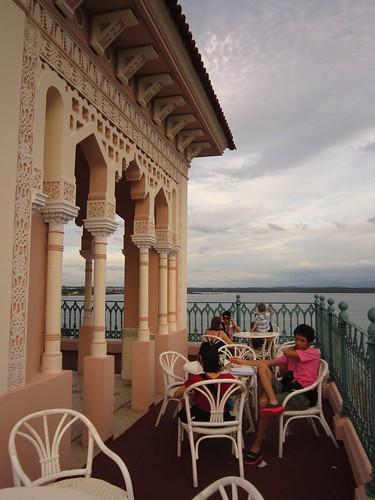 2/1/2012 - Palacio del Valle (Cienfuegos/Cuba)